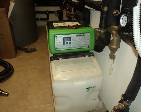 Depurazione Acqua | Idroventil