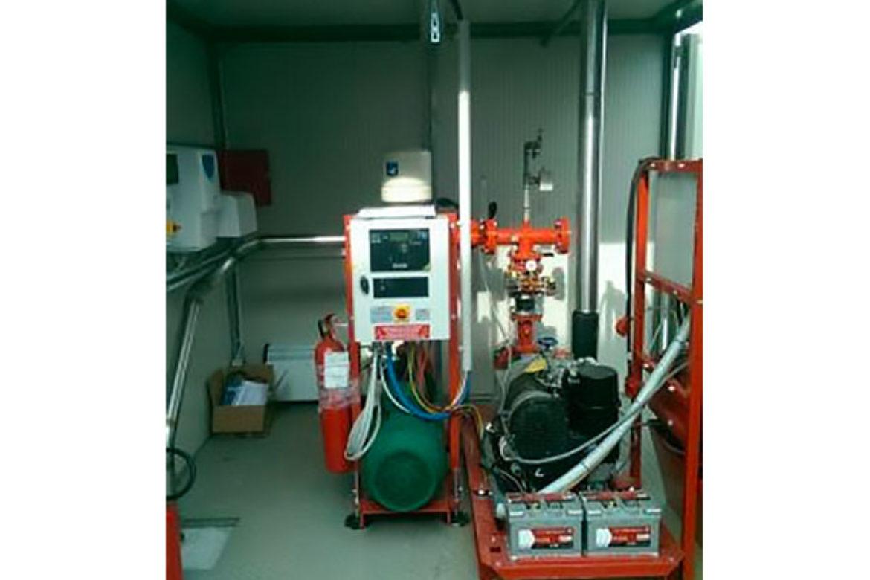 Impianti Antincendio | Idroventil