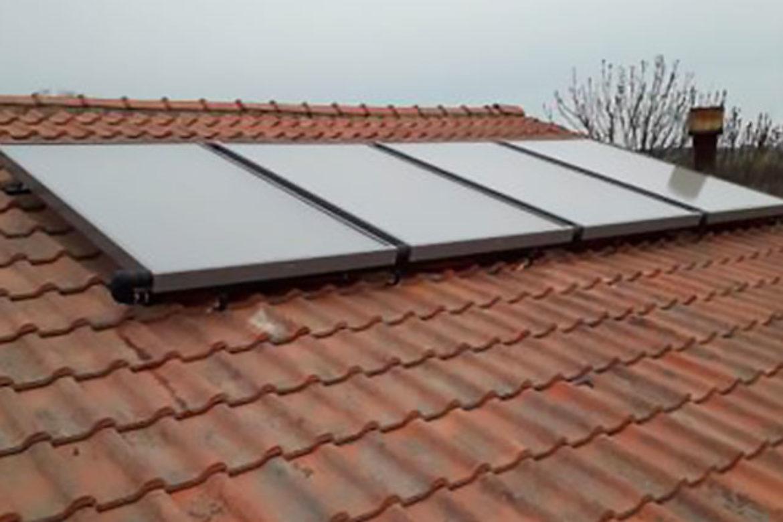 Impianti Solari Termici | Idroventil