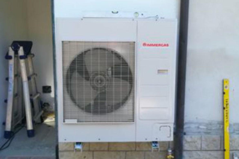 Pompe di Calore | Idroventil