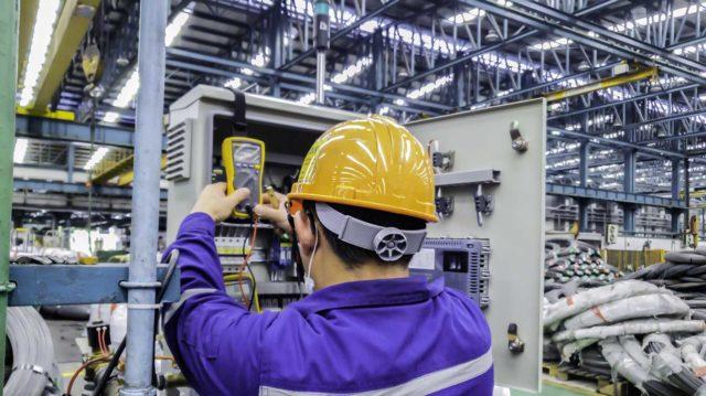 Impianti Industriali | Idroventil