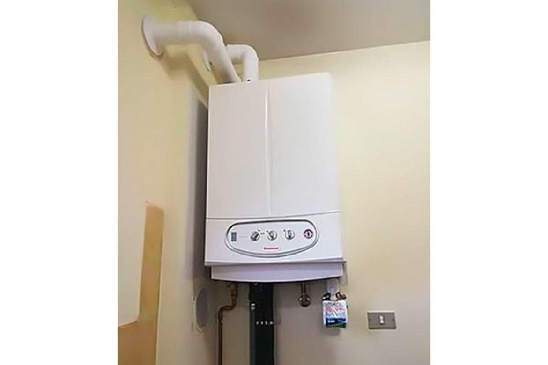 Caldaie a Condensazione | Idroventil